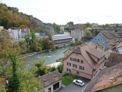 Baden-Zurich